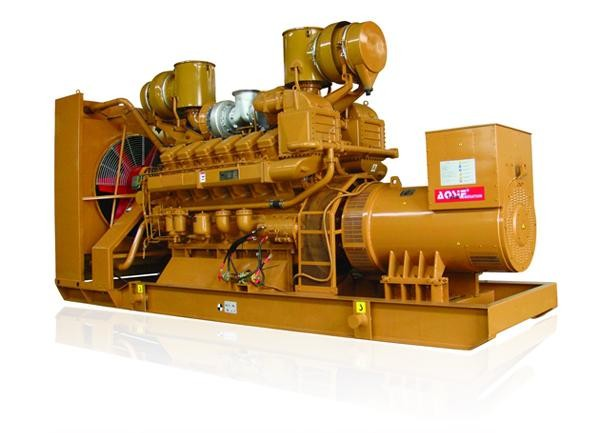 邯郸济柴190kw系列柴油发电机组